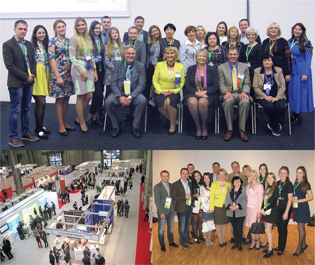 Як впливати наприйняття рішень у системі охорони здоров'я: 18-й Європейський конгрес ISPOR