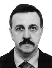 Виталий Григорьевич Гунько