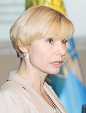 Вікторія Доброва