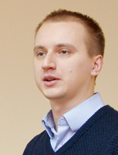 Георгий Земляной