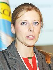 Магдалена Матусіак