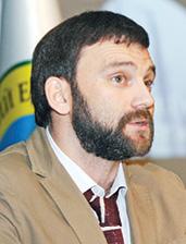 Сергій Михайлов