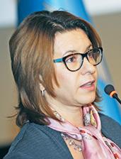 Лариса Міщенко
