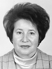 Тамара Ивановна Тамм