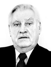 Борис Макарович Даценко