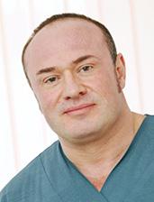 Юрий Молочек