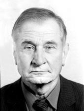Сергей Григорьевич Белов