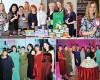 Партнер-клуб OLFA: год успеха, впечатлений иновых знаний