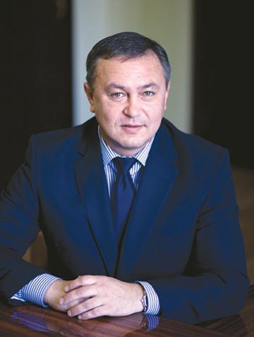 Олег Никулишин