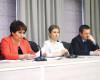 Робота ДЕЦ у2016 р.: експертна група заслухала бачення Тетяни Талаєвої