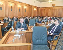 Оценка технологий здравоохранения: впрофильном Комитете состоялся круглый стол