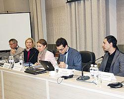 Розробка національної політики забезпечення ліками: у МОЗ відбулася зустріч з експертами ВООЗ