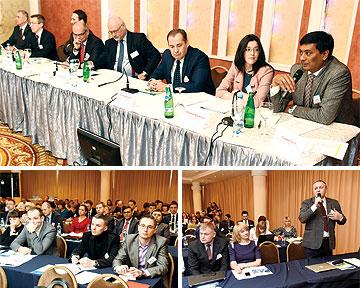 Бізнес-стратегії— дотримуємося балансу. Реалії та перспективи розвитку українського фармринку