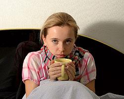 5 способов уменьшить выраженность боли вгорле