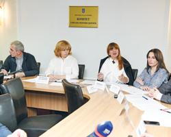 Народні депутати України негативно оцінили роботу МОЗ у2015р.