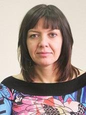 Светлана Сичкарь
