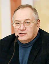 Володимир Рудий