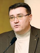 Володимир Бортницький