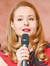 Лариса Сірик