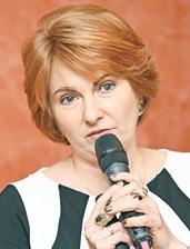 Олена Зубко