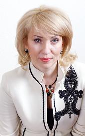 Алла Котвицкая