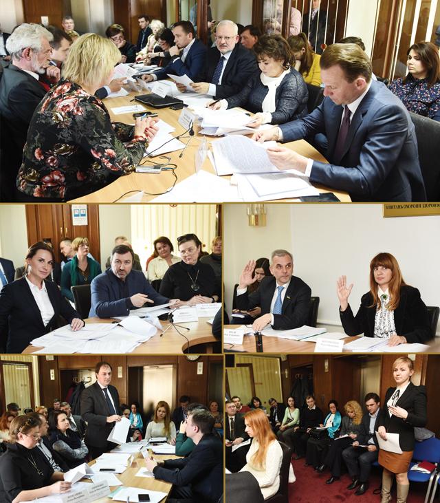 Створення Центру громадського здоров'я: народні депутати стурбовані діями МОЗ