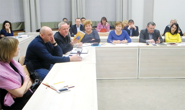 Запровадження М-тесту і проект Ліцензійних умов обговорено експертною групою