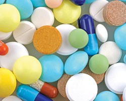 Уряд затвердив перелік препаратів, які містять підконтрольні речовини, щодо яких може бути встановлено обмеження у випадку воєнного стану