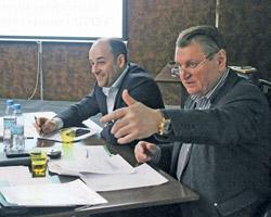 УКиєві пройшла конференція найбільшого об'єднання аптечних мереж України Громадської спілки «АПАУ»