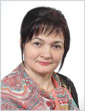 Лариса Просяник