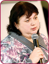 Вікторія Листовнича
