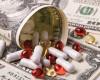Какие лекарства ивкаком количестве человечество будетприменять в2020 г.?