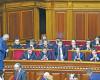 Віце-прем'єр-міністр ПавлоРозенко займатиметься гуманітарною сферою