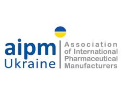 AIPM Ukraine щодо зниження цін налікарські засоби