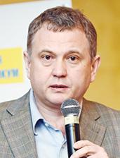 Максим Горобейко