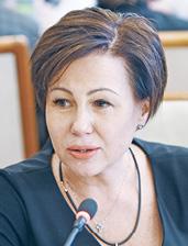 Олеся Гульчій