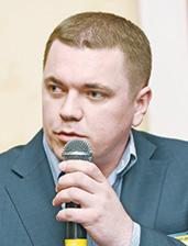 Тарас Стахив