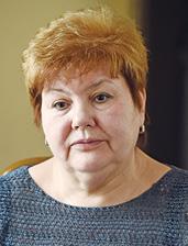 Тетяна Котляр