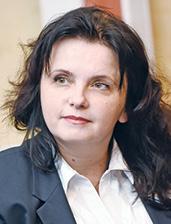 Инна Сорочинская