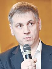 Андрей Анучин