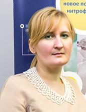Татьяна Будник