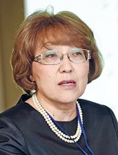 Ардак Тулегенова