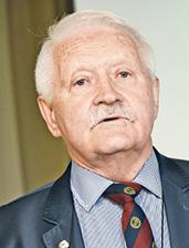 Виктор Георгиевский