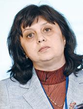 Виктория Георгиянц