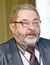 Геннадий Годовальников