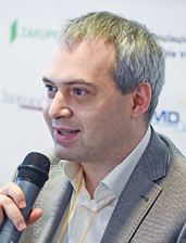 Дмитрий Луфер