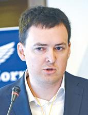 Арсений Милютин