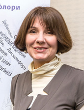 Наталия Захаренко