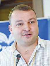 Николай Жандоров