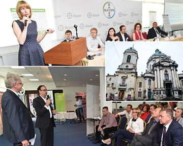 5-й Міжнародний фармацевтичний форум «АПТЕКИ СВІТУ–2016». Аптечний сегмент— тенденції та перспективи